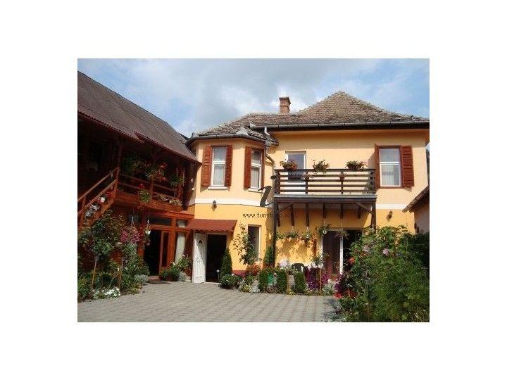 Pensiunea Liana, Sibiu