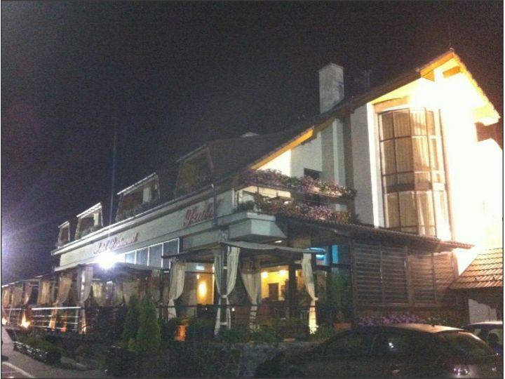 Motel Izabel, Cristian Sibiu