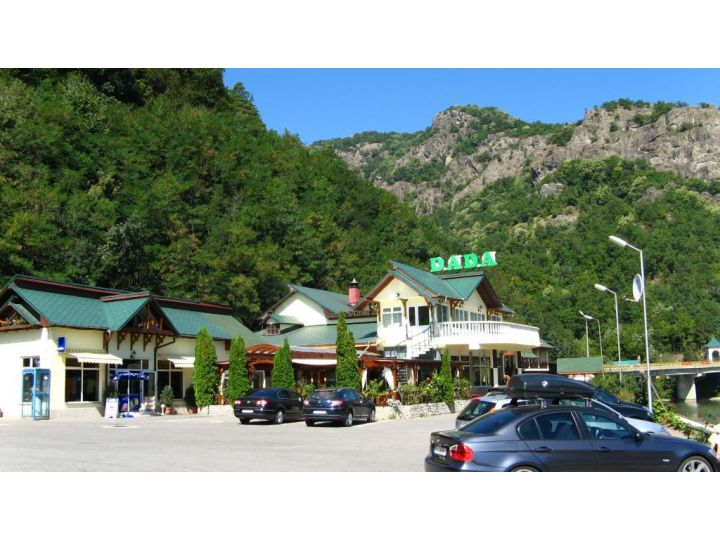 Motel Dada, Calimanesti-Caciulata