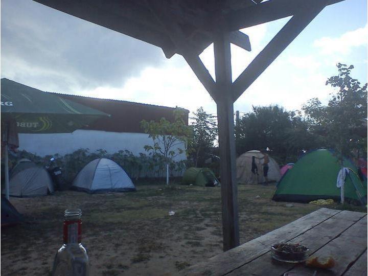 Campingul La Tanti Elena, Vama Veche