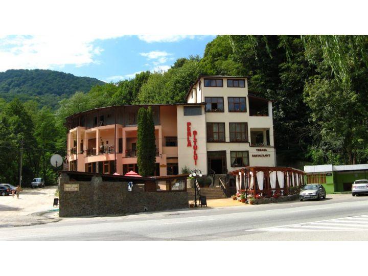 Hotel Perla Oltului