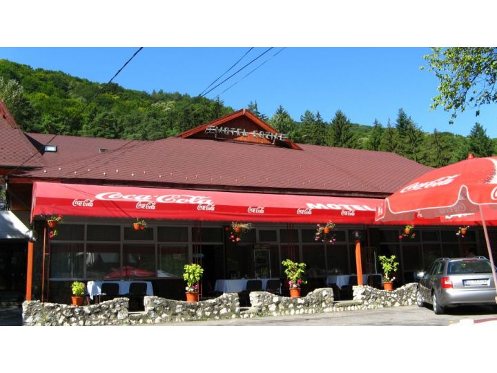 Motel Han Cozia, Calimanesti-Caciulata