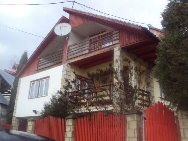 Cabana Sophia, Slanic Moldova