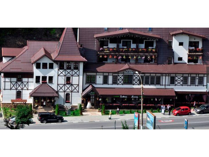 Hotel Conac Bavaria, Busteni