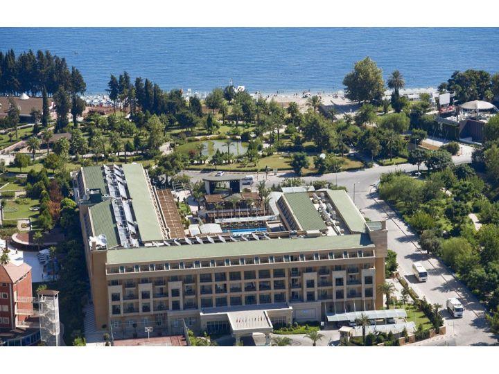 Hotel Crystal De Luxe Resort & Spa, Kemer
