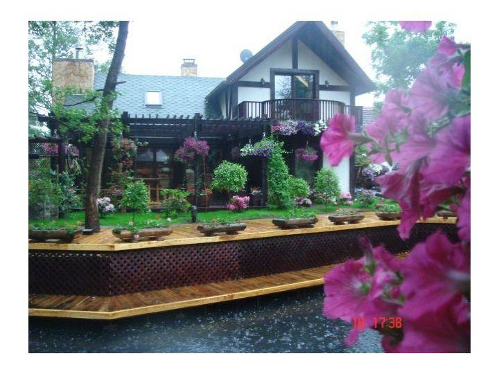 Pensiunea Casa din Padure, Runcu Gorj