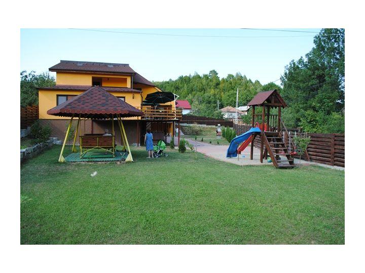 Pensiunea Miruna, Slanic Moldova