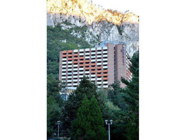Hotel Afrodita, Baile Herculane