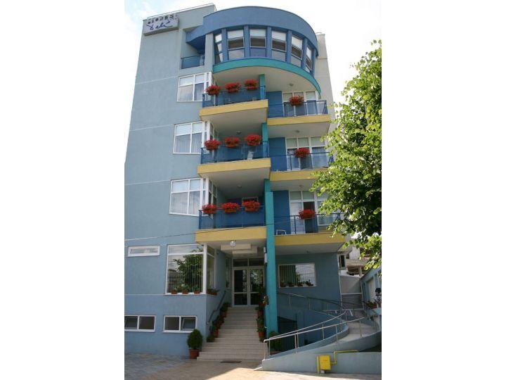 Hotel Dali, Constanta Oras
