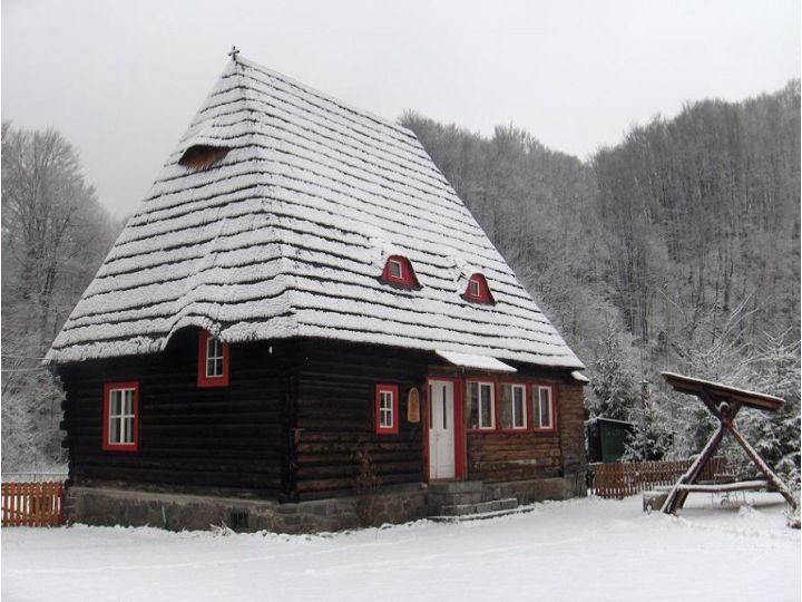 Pensiunea Iubu, Valea Draganului
