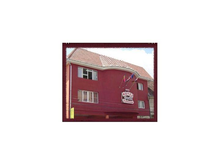 Hotel Corola, Oradea