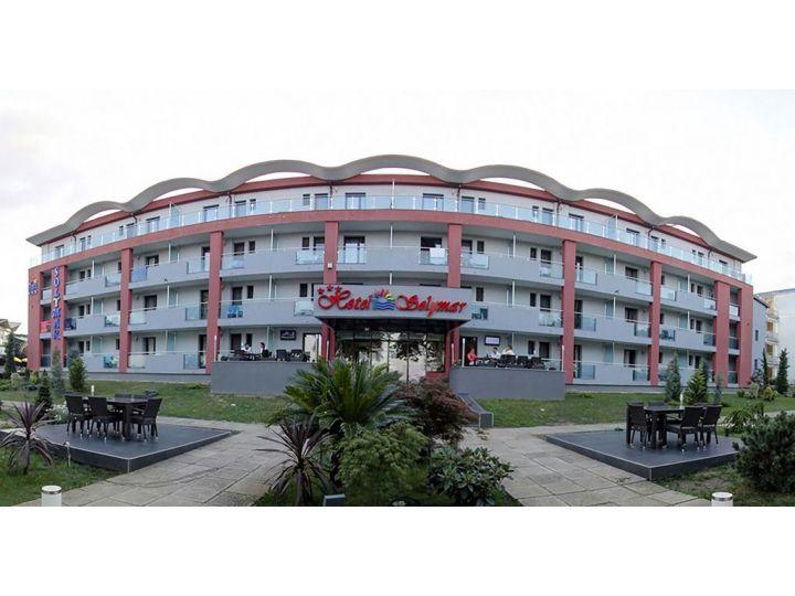 Hotel Solymar, Mangalia
