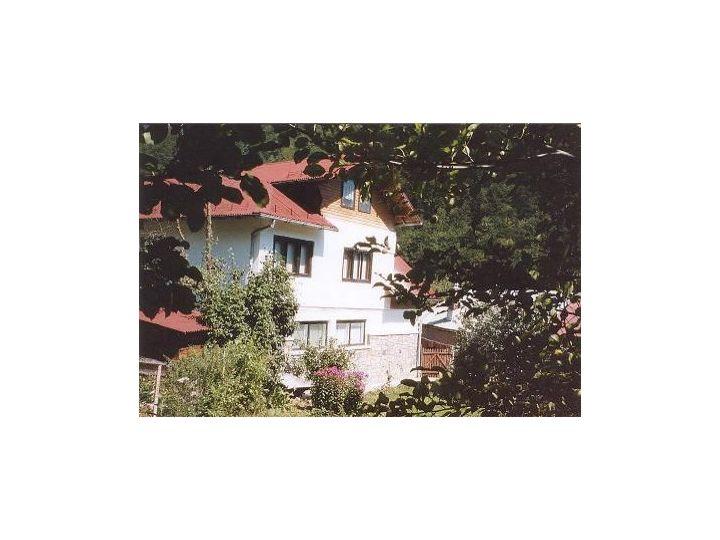 Vila Lucica, Sinaia