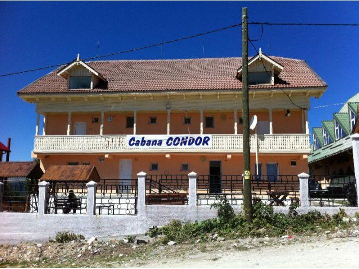 Cabana Condor, Ranca