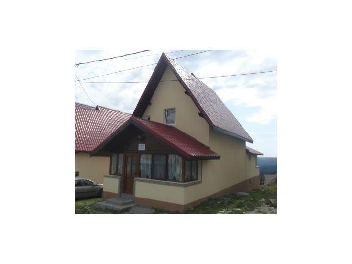 Cabana Casa Daria, Ranca