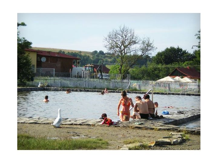 Pensiunea Hanul Margine, Ocna Sugatag