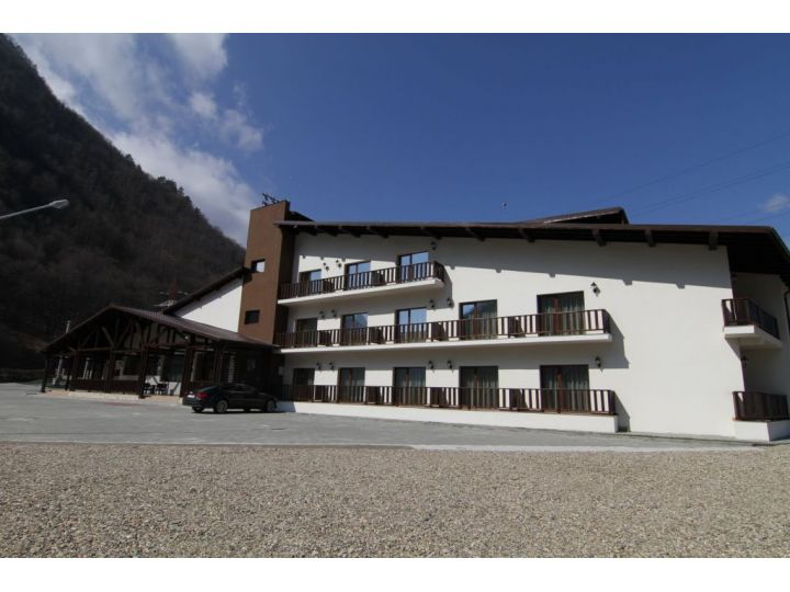 Hotel Class, Brezoi