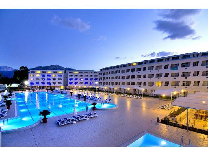 Hotel Daima Biz Resort, Kemer