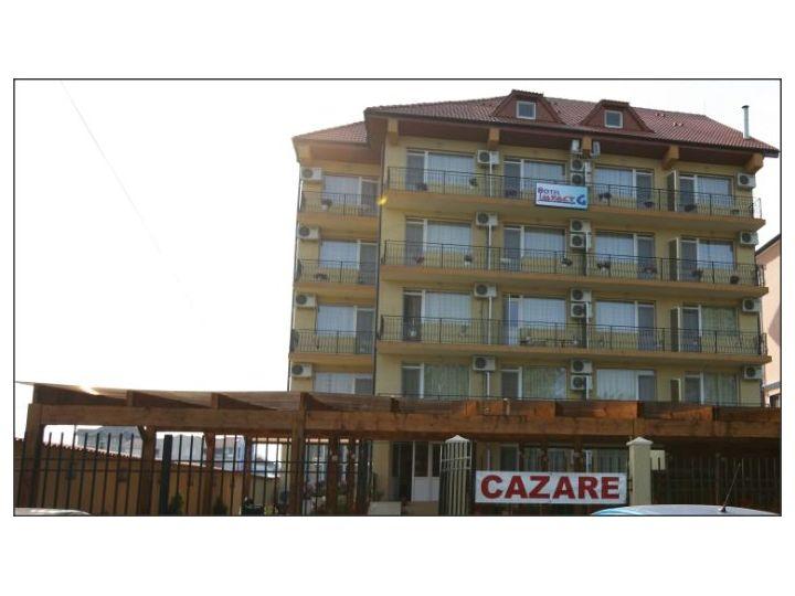 Hotel Impact G, Costinesti