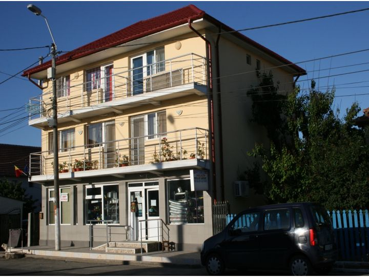 Vila Casa Daniela, 2 Mai