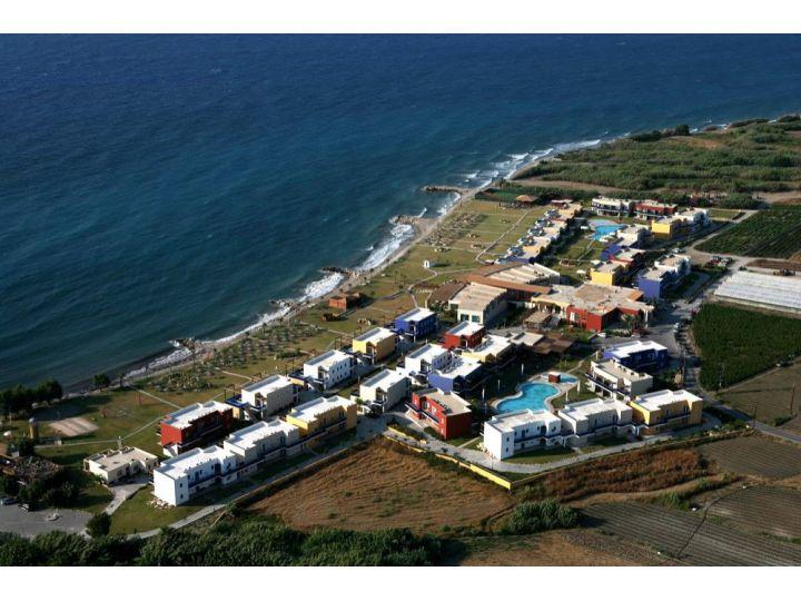 Hotel Nautica Blue, Insula Rhodos
