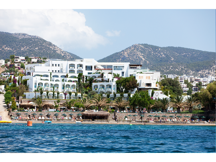 Hotel Royal Asarlik Beach, Bodrum