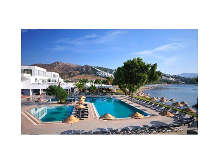 Hotel Noa Javelin Beach Club, Bodrum