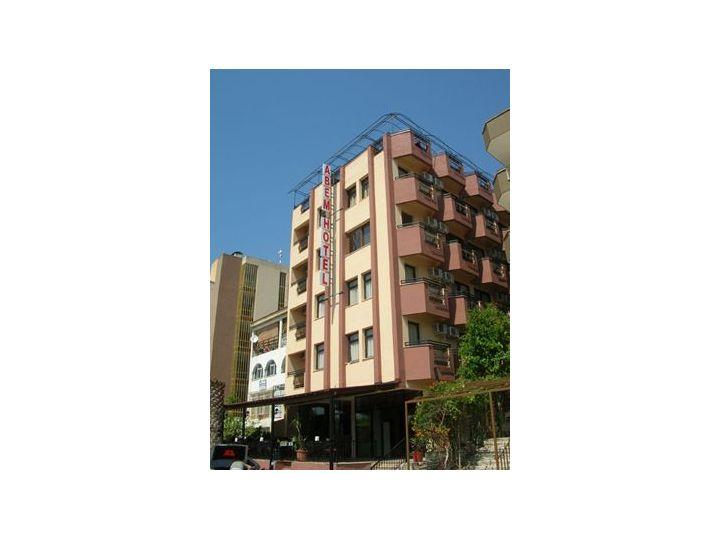 Hotel Abem