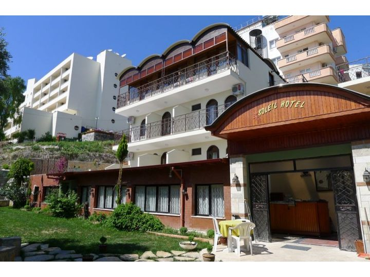 Hotel Soleil, Kusadasi