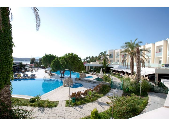 Hotel Royal Palm Beach, Bodrum