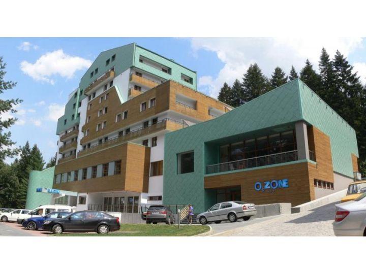 Hotel O3zone, Baile Tusnad
