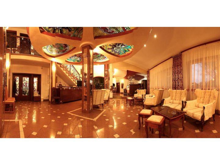 Hotel Roco, Timis