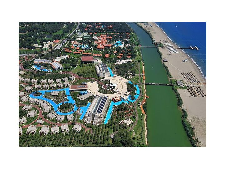 Hotel Gloria Serenity Resort, Belek