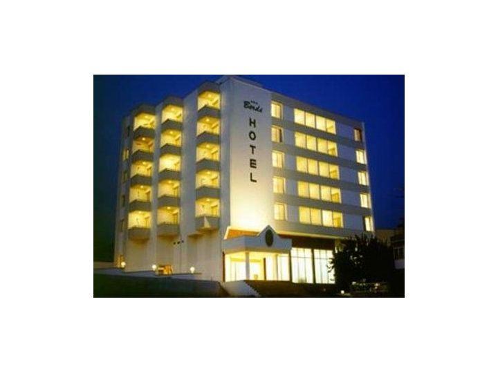 Hotel Berdi