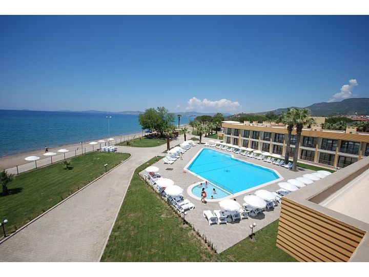 Hotel Gumuldur Resort