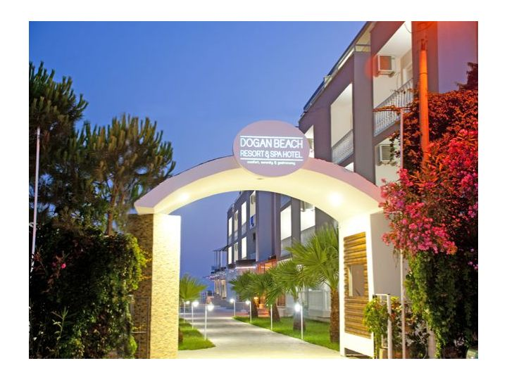 Hotel Dogan Beach Resort