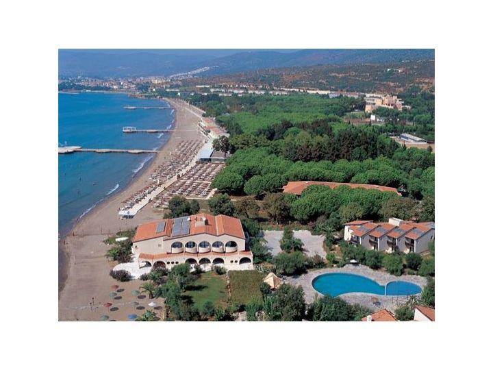 Hotel Dogan Paradise Beach, Kusadasi