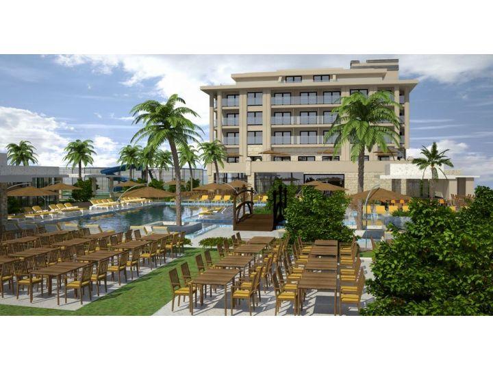 Hotel Dionis Resort & Spa, Belek
