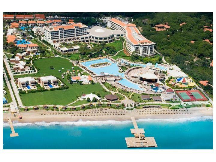 Hotel Ela Quality Resort, Belek