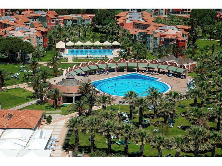 Hotel Club Mega Saray (HV1)