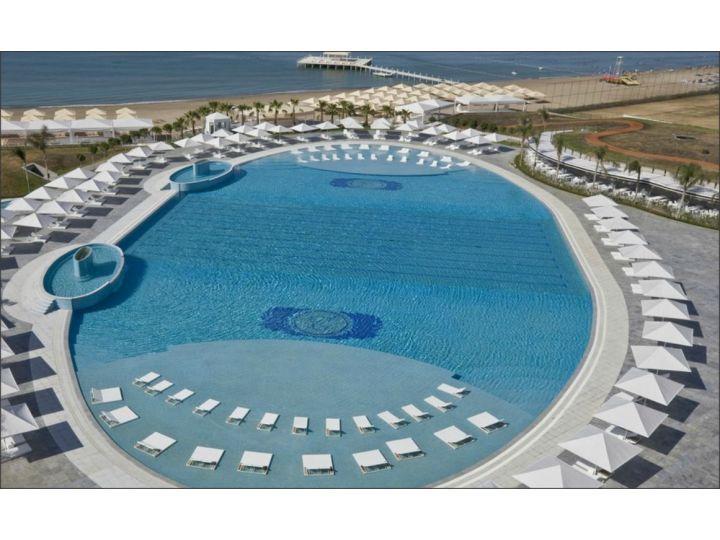 Hotel Attaleia Shine