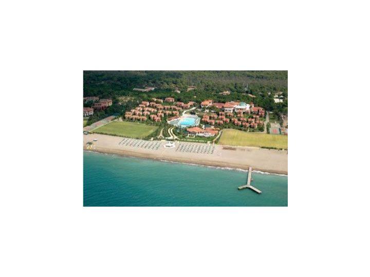 Hotel Attaleia Holiday Village, Belek