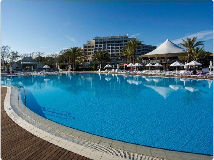 Hotel Sentido Zeynep Resort, Belek