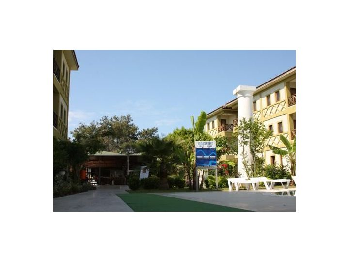 Hotel Club Lagonya Garden
