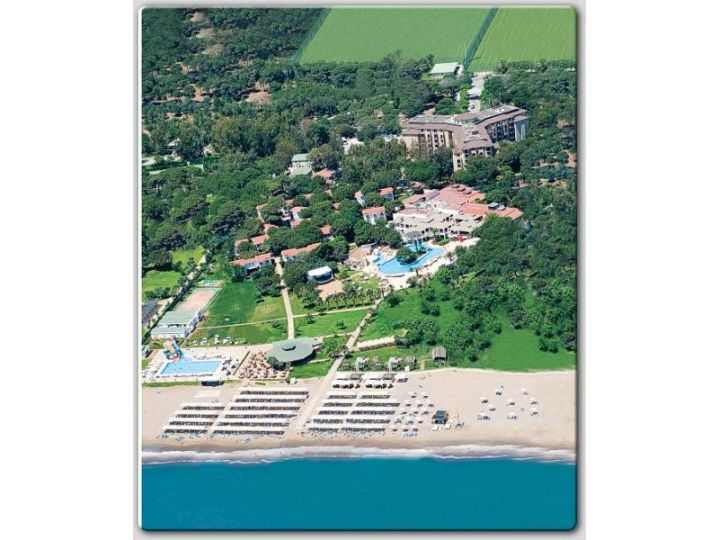 Hotel Jacaranda Club Beach & Resort, Belek