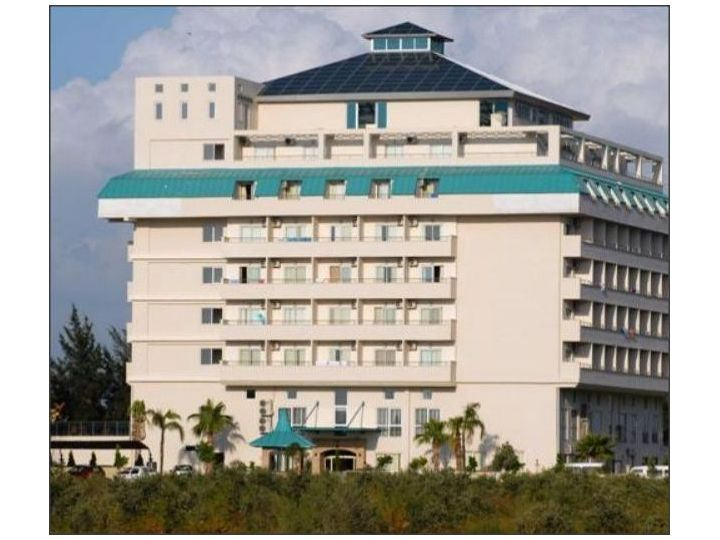 Hotel Belkon, Belek