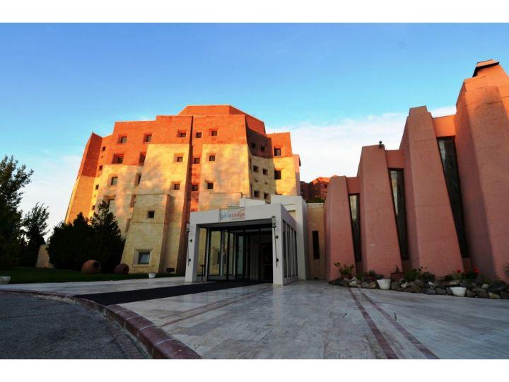 Hotel LykiaWorld