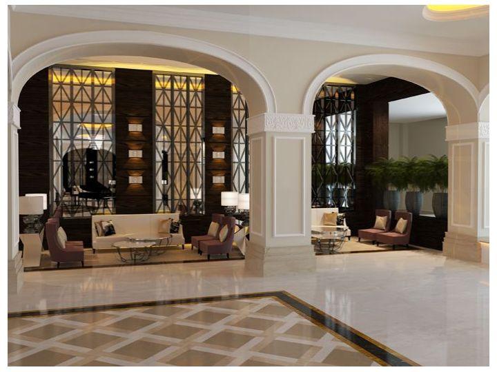 Hotel Vertia Luxury Resort, Kemer