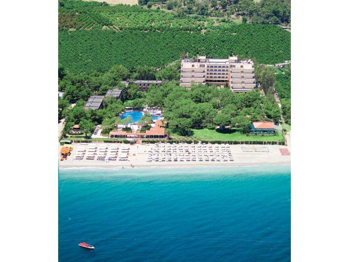 Hotel Palmariva Club Saphire, Kemer