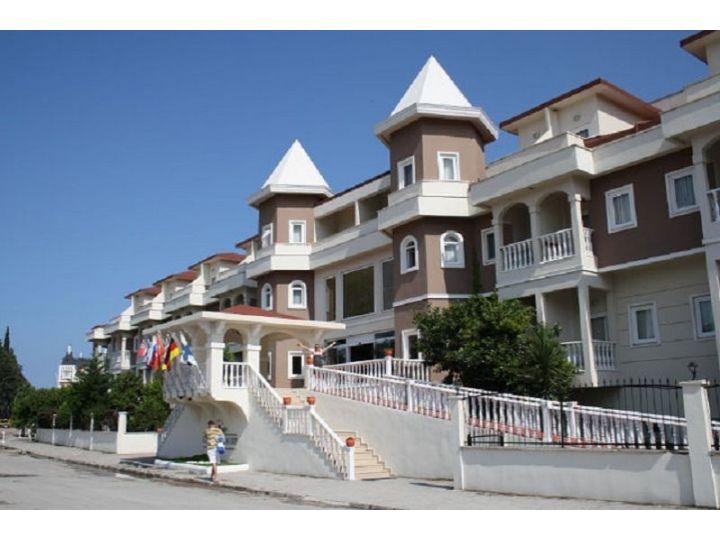 Hotel Bergamot Garden Resort, Kemer